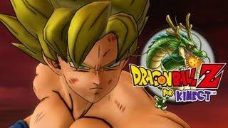 Dragon Ball Z para Kinect - Não Passa de Mediano! (Pt-Br) - Xbox 360 - CJBr
