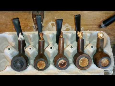 5 Estate pipes for restoration pt 2 of 4