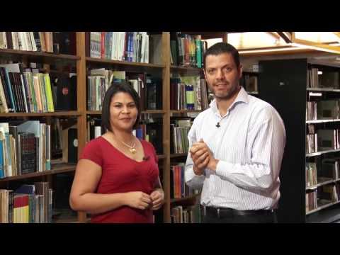 Campus TV: Luis Poveda, el amigo del bosque. UNA Marzo, 2017