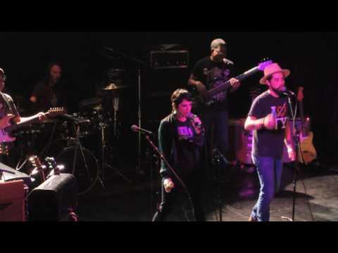 Not Fade Away, Irving Plaza, VoodDoo Dead 2/10/17