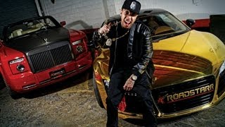 Tyga - The DUB Magazine Project