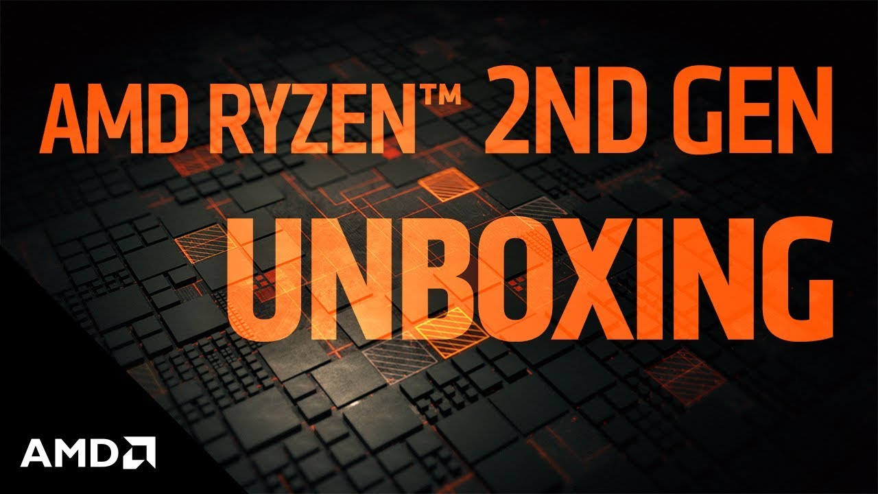 2nd Gen Ryzen™ 7 2700 Desktop Processor for Gamers | AMD