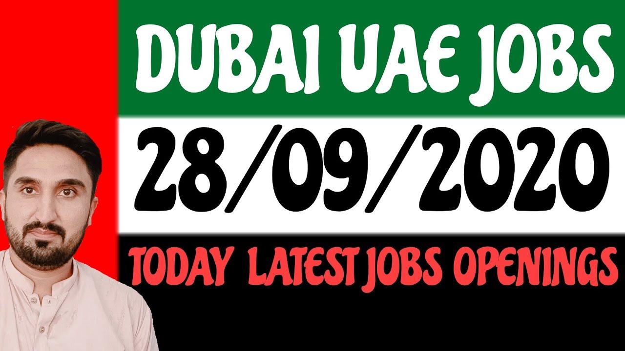 Dubai Jobs | Jobs In UAE | UAE Jobs  Today | Dubai Jobs Urgent Requirement | Fasi Dubai Dubai 🇦🇪🇮🇳🇵🇰