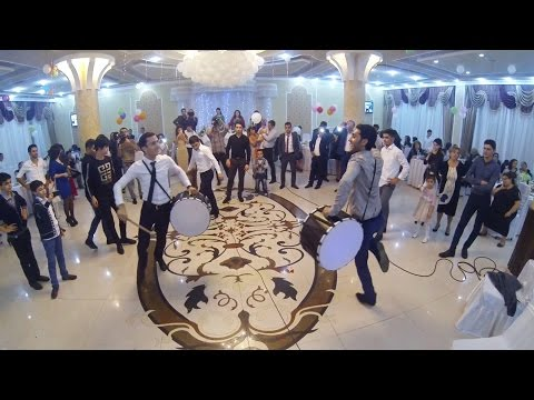Azeri Toyu super reqs, Azeri wedding Super Dance