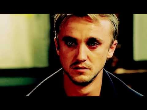 "Thumbnail: Draco & Hermione ""Run away with me?"" - Say Something."