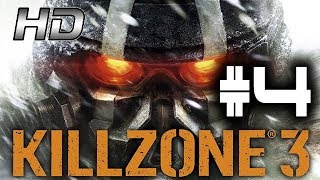 KILLZONE 3 - Chapter 4: Six Months on (PS3) Walkthrough | No commentary