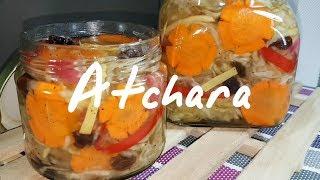 How to make Atchara | Atsara | Pickled Papaya