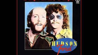 Hudson-Ford - Burn Baby Burn - 1974
