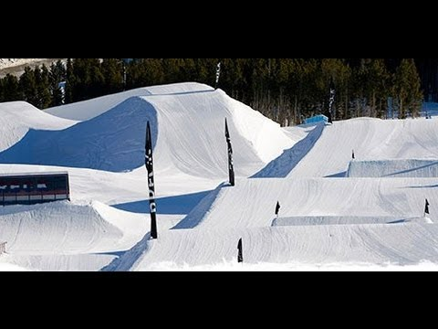 Freeway Terrain Park at Breckenridge, CO - Trails We Love - Outside Today