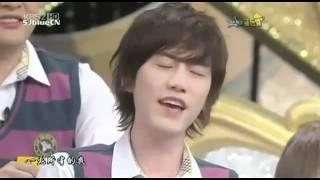 Kyuhyun Live 2006-2011