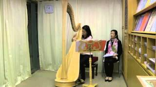 Barbie Yau: Vienna Music Exam excerpt
