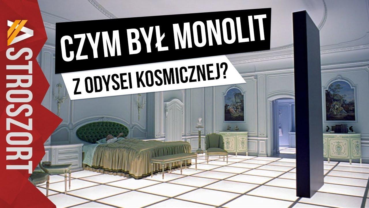 Czym był Monolit z Odysei Kosmicznej? – AstroSzort
