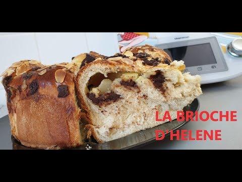 brioche-poire-belle-helene-au-thermomix