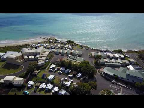 Sea Vu Caravan Park - Robe - South Australia