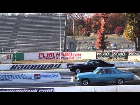 Raceway Park - Englishtown New Jersey