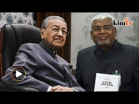 Kerajaan setuju tubuh RCI siasat dakwaan hakim