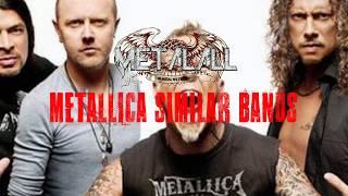 Metallica similar bands pt1