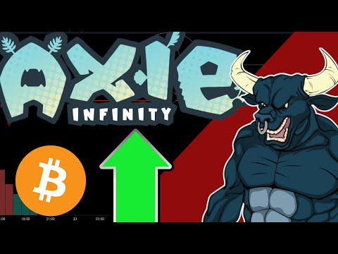 Axie Infinity (AXS) Price Prediction! Bitcoin Enroute To $41k! Binance (BNB), Bakeryswap(Bake) Trade