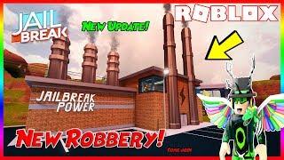 ⚡🔴 Roblox Jailbreak nueva actualización de robo esta noche! ¡Infección alienígena y más! 🔴⚡