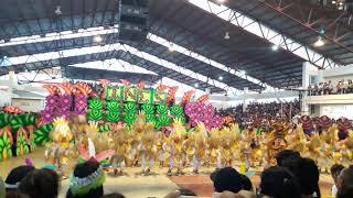 INCS Sinulog 2019