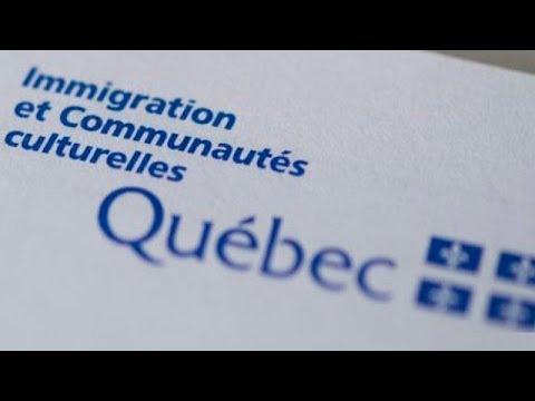 Le Québec créé son propre Ministère de l'Immigration - 4 décembre 1968