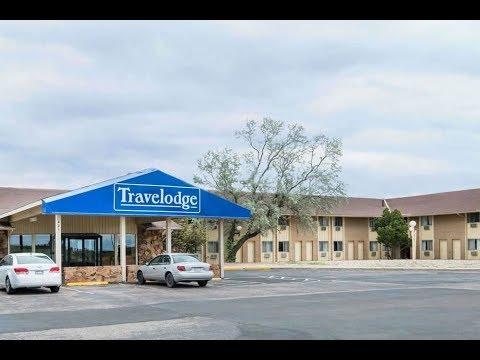 Travelodge Laramie - Laramie Hotels, Wyoming
