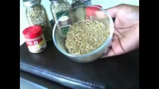 Kitchen Shortcuts: Herbes De Provence