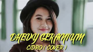 Gambar cover Dhevy Geranium - Cidro ( Cover Versi Reggae ) Didi Kempot