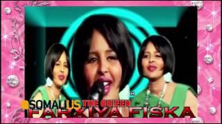 Somali Music Song Libin By Farxiya Fiska 2014