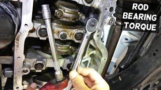 G4Kd Engine Specs
