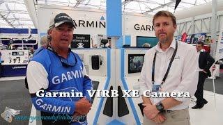 Garmin VIRB XE action camera review