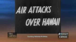 Japanese Newsreel: 1941 Air Attacks Over Hawaii Preview