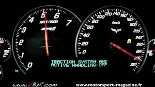 corvette zr1 top speed 0 330 km h www vb2r com 0 205 mph gopro