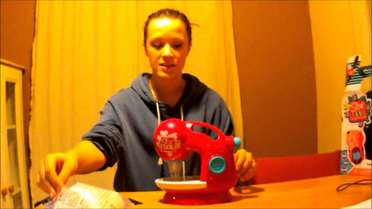 sew cool sewing machine reviews