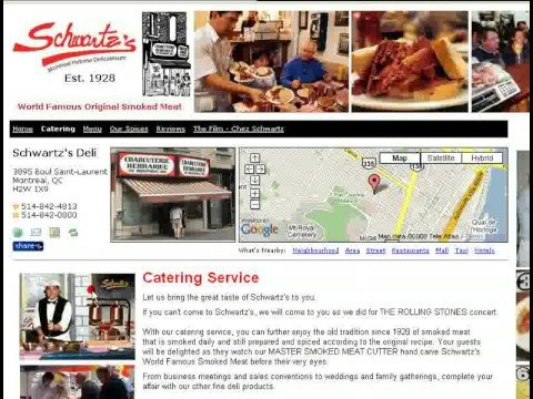 Search Canada ...Advertise Your Local Business