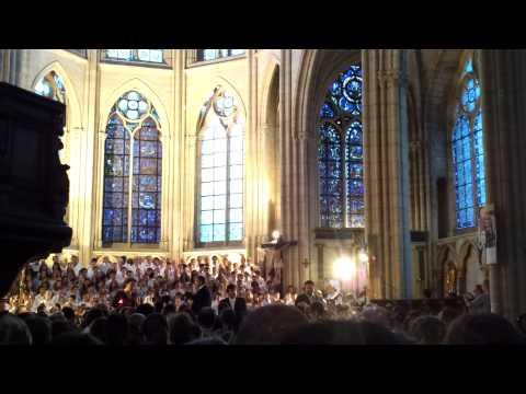Brice concert Requiem de Mozart
