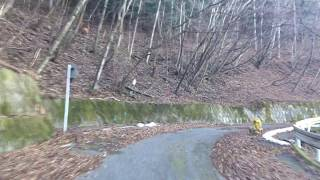 埼玉県 林道 上武秩父線(2/3) thumbnail