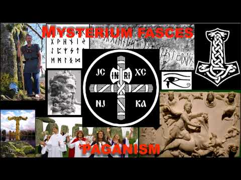 Mysterium Fasces: Ep. 28 - Paganism