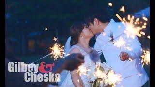 Gilbey & Cheska's Wedding May 2018