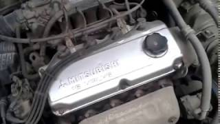 Будни владельца Mitsubishi . Часть 1 краткий обзор