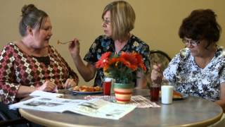 A Day in the Life: Working in Long-Term Care