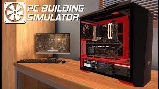 Patron çıldırdı Format 20 Tl | Pc Building Simulator Türkçe | Bölüm 1
