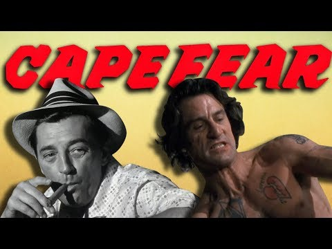 Cape Fear - Creating Cinematic Fear