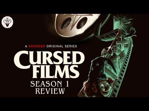 """Cursed Films"" 2020 Shudder TV Series Review - The Horror Show"