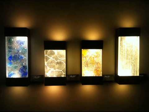 Light Sconces | Wall Sconces | Modern Wall Sconce Lighting - YouTube
