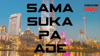 Gambar cover DJ DEON - SAMA SUKA PA ADE 2019 MANTUL OI