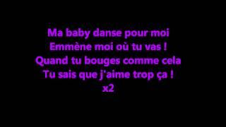 Tragédie- Sexy pour moi (Lyrics)