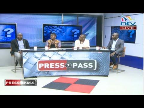 Nairobi CBD muggings turning capital into Nai-robbery - Press Pass