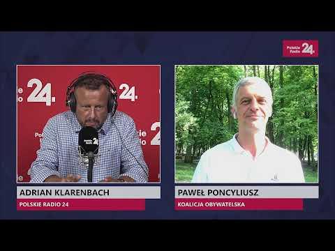 Paweł Poncyljusz: brakuje