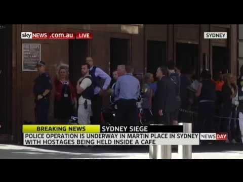 Watch online live sex in Sydney